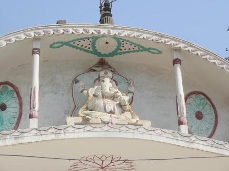 Elefantengott Ganesh