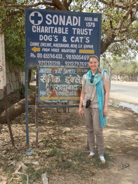 Sonadi Charitable Trust