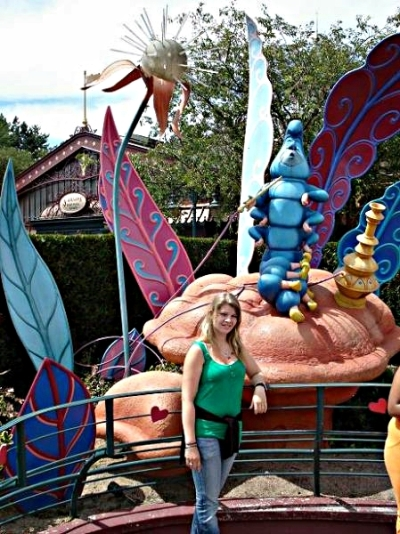 Disney Wunderland....