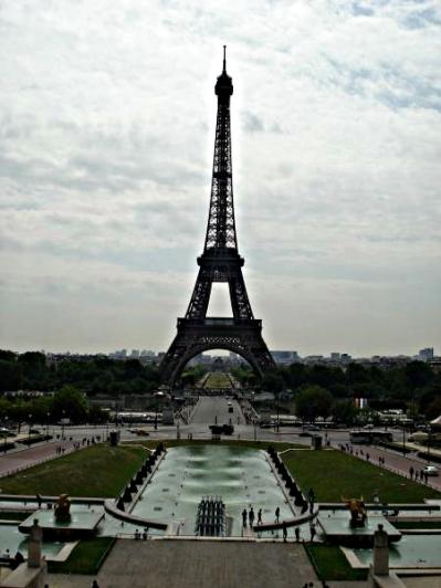 Eiffelturm 3