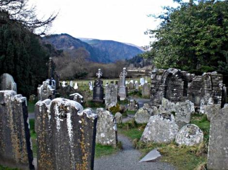 Glendalough..