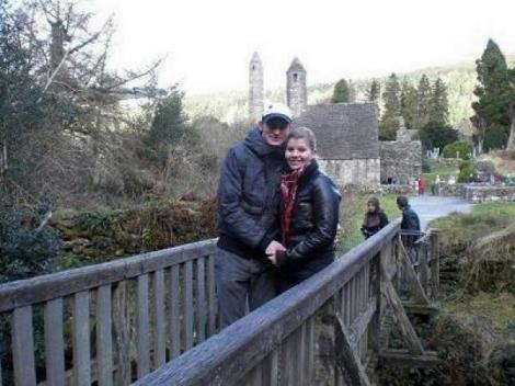Glendalough-