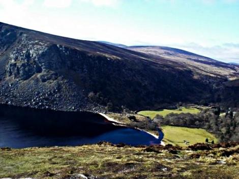 Guines Lake-