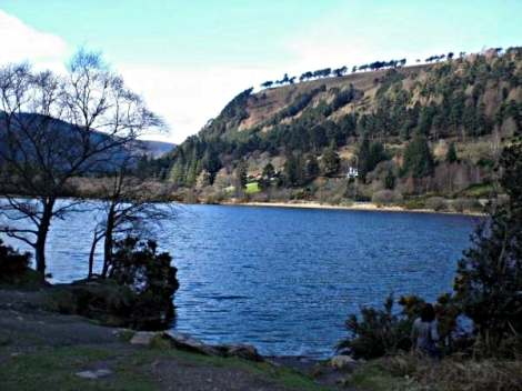 Wicklow-Mountains- Nationalpark