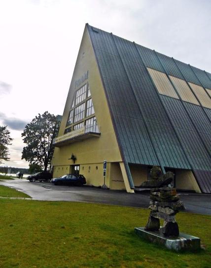 Fram - Museum